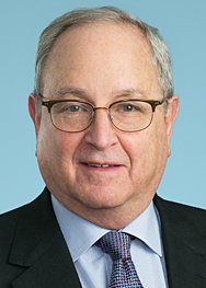 Ronald E. Bornstein