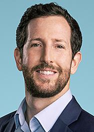 Aaron R. Hutman