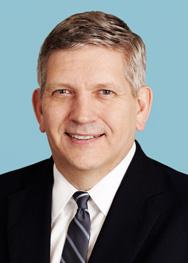 Robert A. James