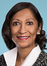 Kimberly V. Mann