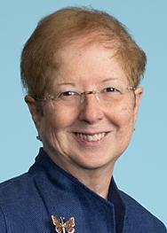 Susan P. Serota