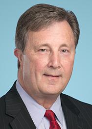 Wayne M. Whitlock
